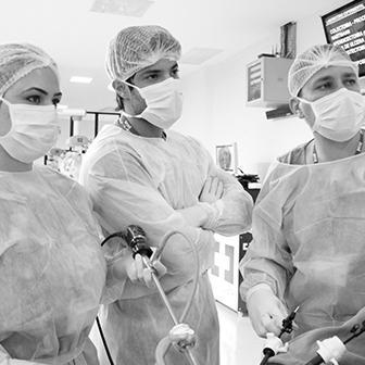 Cirurgião Residente: Curso geral para residentes + emergência e trauma