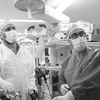 Curso de Cirurgia Bariátrica Revisional
