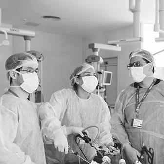Curso de Cirurgia de Câncer Gástrico