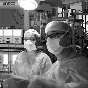 Curso Avançado de Cirurgia de Hérnias - Tecido Vivo
